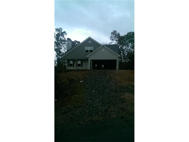 66 Brooks Drive, Dahlonega, GA 30533 (MLS #5928221) :: North Atlanta Home Team