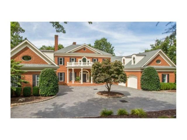 469 Orchard Lake Drive, Clarkesville, GA 30523 (MLS #5928326) :: North Atlanta Home Team