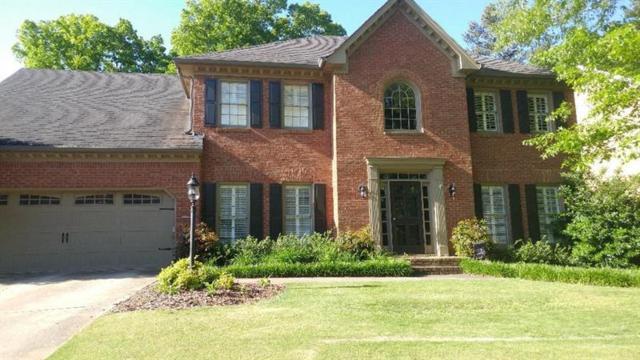 2985 Abbottswell Drive, Alpharetta, GA 30022 (MLS #5928500) :: RE/MAX Paramount Properties