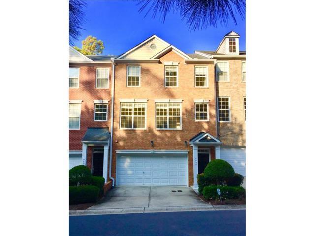 4668 Creekside Villas Way SE, Smyrna, GA 30082 (MLS #5928548) :: North Atlanta Home Team