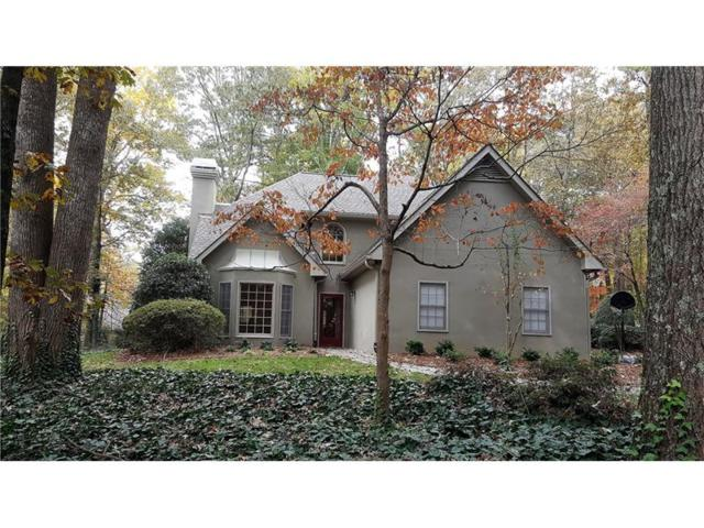 181 W Lake Drive, Roswell, GA 30075 (MLS #5928640) :: North Atlanta Home Team