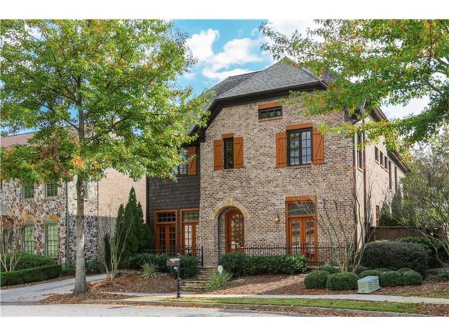 618 Concord Lake Circle SE, Smyrna, GA 30082 (MLS #5928734) :: North Atlanta Home Team
