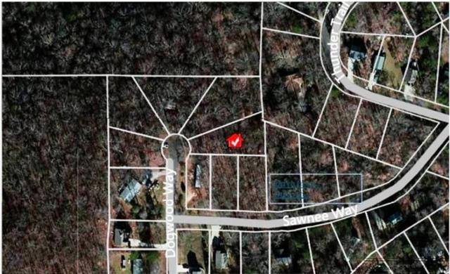 00 Dogwood Way, Gainesville, GA 30506 (MLS #5928756) :: The Bolt Group
