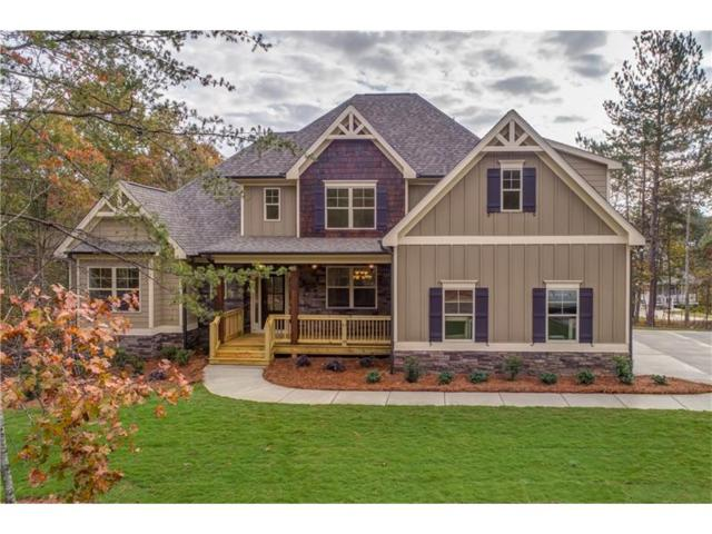 528 Black Horse Circle, Canton, GA 30114 (MLS #5928850) :: North Atlanta Home Team