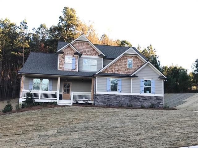 537 Black Horse Circle, Canton, GA 30114 (MLS #5928866) :: Path & Post Real Estate