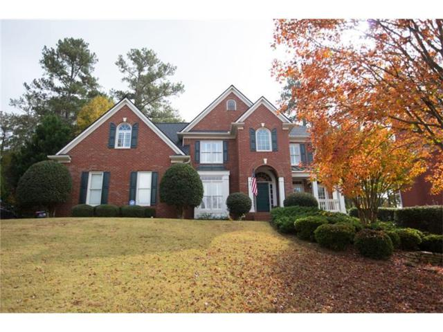 2767 Dunmoore Drive, Snellville, GA 30078 (MLS #5928885) :: North Atlanta Home Team