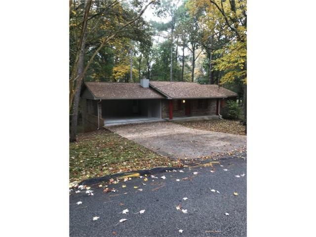 2936 Alcris Drive, Douglasville, GA 30135 (MLS #5929034) :: North Atlanta Home Team
