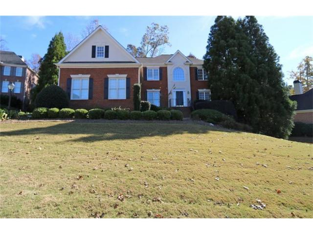 4033 Palisades Main NW, Kennesaw, GA 30144 (MLS #5929374) :: North Atlanta Home Team