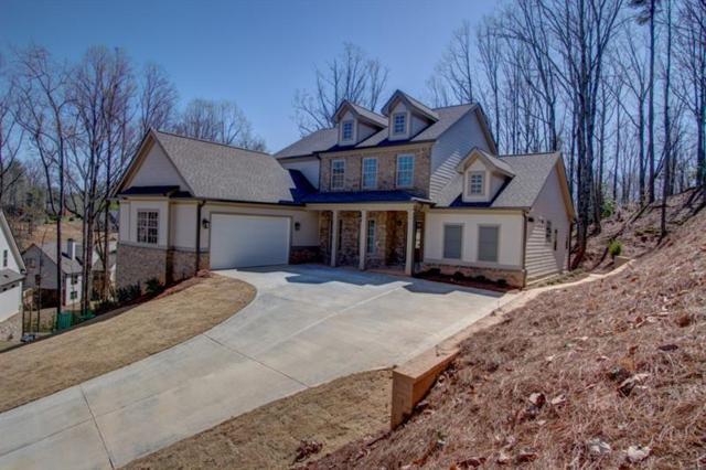 1242 Bloomsbury Lane, Gainesville, GA 30501 (MLS #5929475) :: RCM Brokers