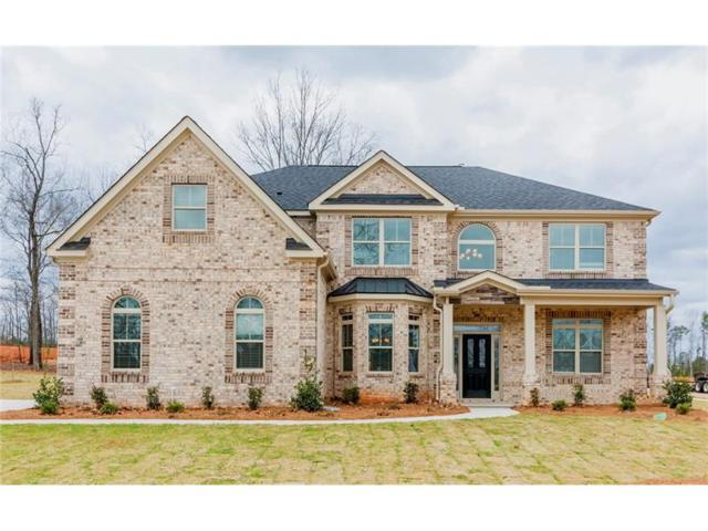 3334 Ridge Manor Drive, Dacula, GA 30019 (MLS #5929506) :: North Atlanta Home Team