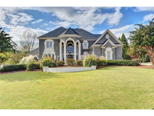 8005 Derbyshire Court, Duluth, GA 30097 (MLS #5929647) :: North Atlanta Home Team