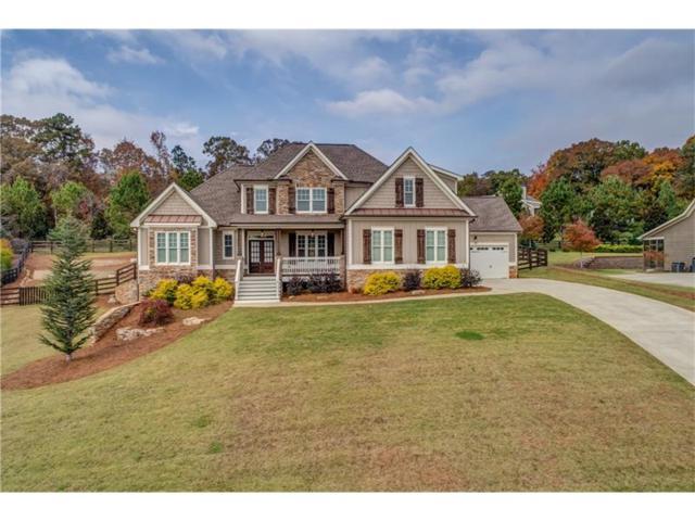 619 Knights Bridge Drive, Canton, GA 30115 (MLS #5929657) :: North Atlanta Home Team