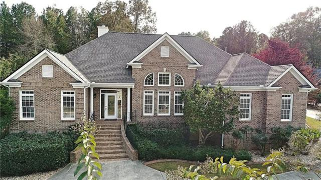 7334 Lake Walton Boulevard, Covington, GA 30014 (MLS #5929797) :: The Zac Team @ RE/MAX Metro Atlanta