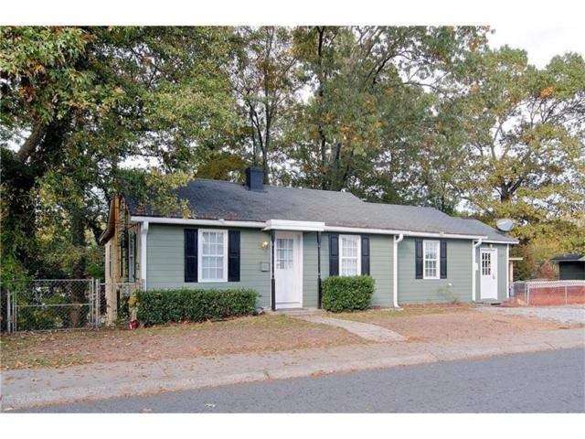533 Washington Avenue NE, Marietta, GA 30060 (MLS #5930636) :: North Atlanta Home Team