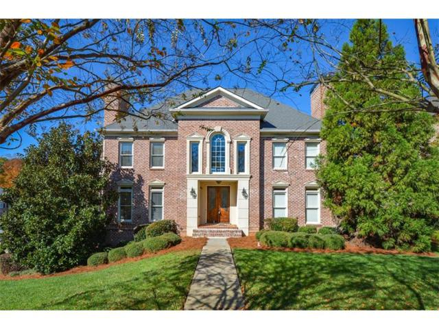 2717 Constant Landing, Marietta, GA 30066 (MLS #5930762) :: North Atlanta Home Team