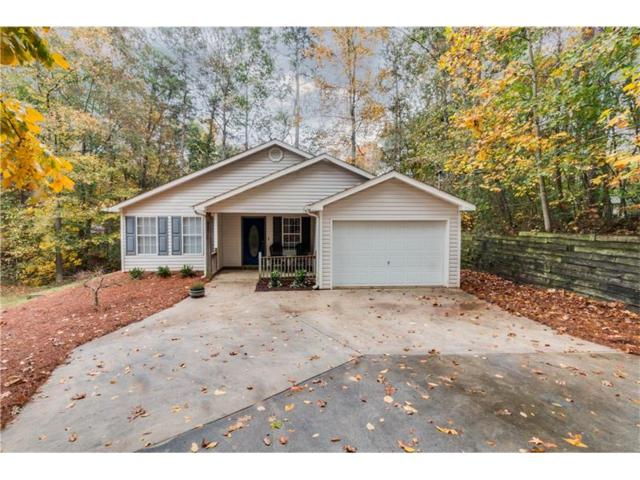 2900 Pinetree Road, Cumming, GA 30041 (MLS #5930790) :: North Atlanta Home Team