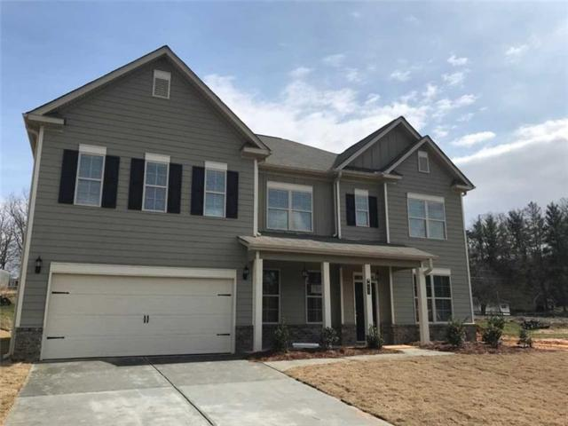 7710 Farrow Pass Circle, Cumming, GA 30028 (MLS #5930839) :: RE/MAX Paramount Properties