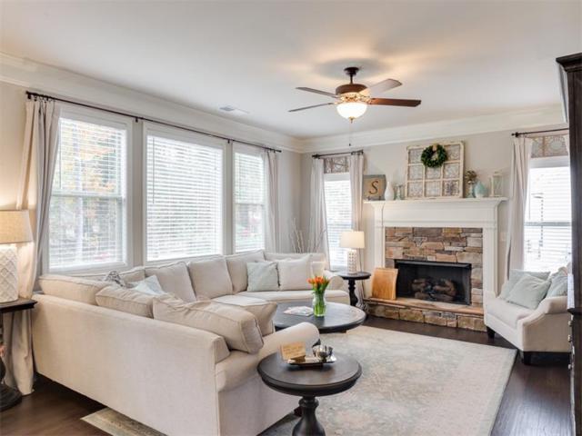 1362 Brody Drive, Marietta, GA 30064 (MLS #5931000) :: North Atlanta Home Team