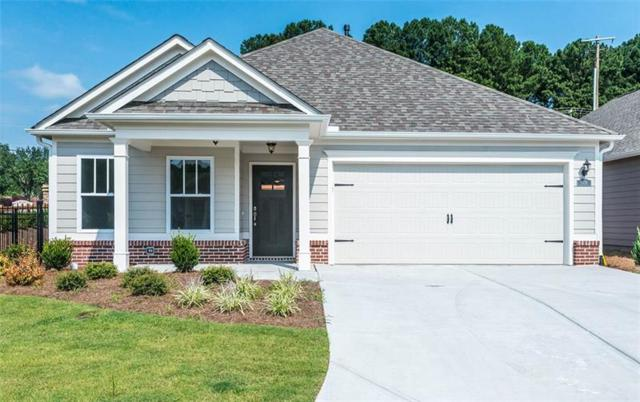 112 Grace Circle, Acworth, GA 30102 (MLS #5931061) :: The Russell Group