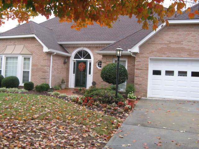 350 Carybell Lane, Milton, GA 30004 (MLS #5931173) :: North Atlanta Home Team
