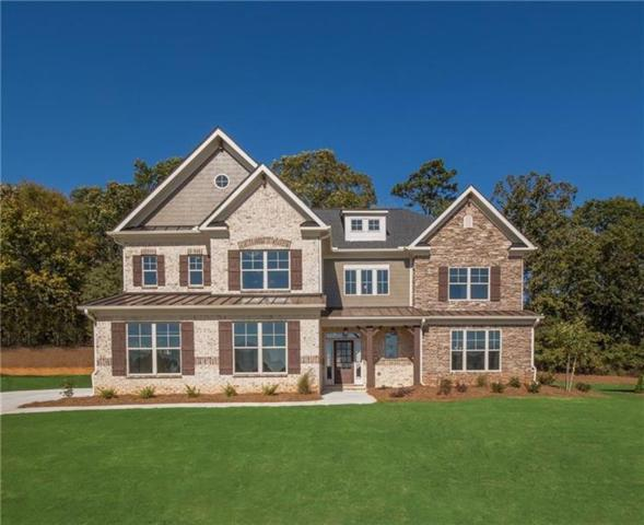3695 Midvale Road, Tucker, GA 30084 (MLS #5931188) :: North Atlanta Home Team