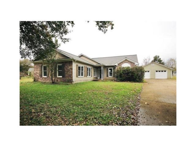 30 Stonecreek Drive SW, Cartersville, GA 30120 (MLS #5931235) :: North Atlanta Home Team