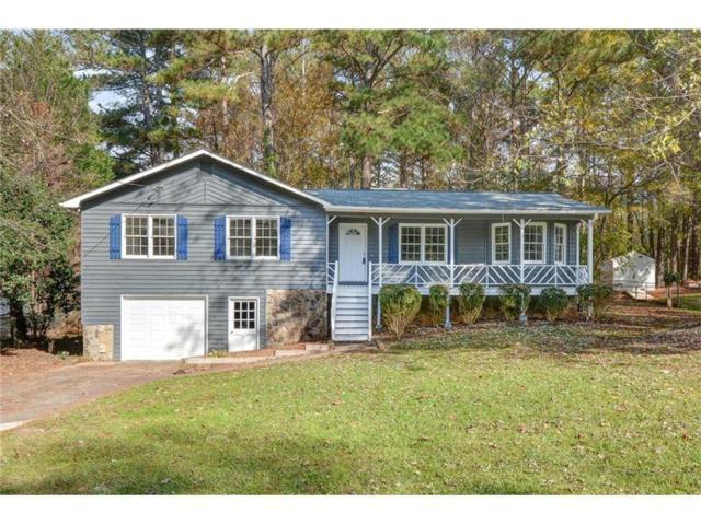 924 Victoria Landing Drive, Woodstock, GA 30189 (MLS #5931323) :: North Atlanta Home Team