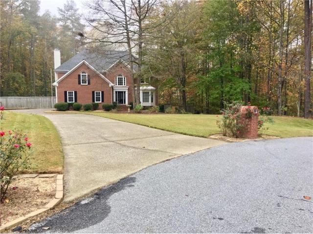 3411 Knollwood Court, Buford, GA 30519 (MLS #5931339) :: North Atlanta Home Team