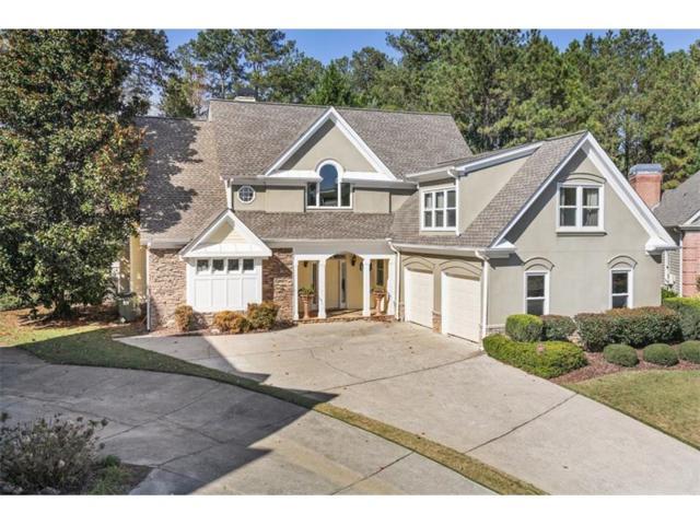 1809 Trailing Ivy Court, Marietta, GA 30062 (MLS #5931408) :: North Atlanta Home Team