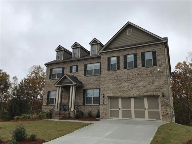 3283 Stone Point Way, Buford, GA 30519 (MLS #5931566) :: The Russell Group
