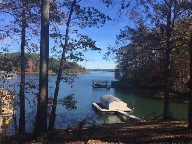 9210 Clearwater Road, Gainesville, GA 30506 (MLS #5931771) :: The Russell Group