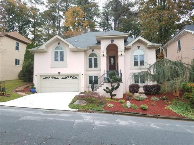 1085 Druid Lake, Decatur, GA 30033 (MLS #5931794) :: North Atlanta Home Team
