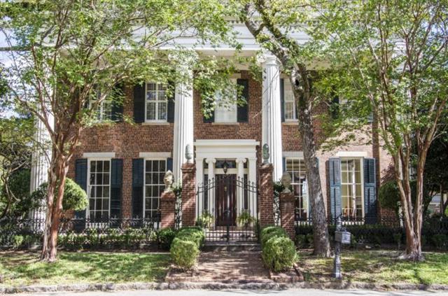 206 N Madison Avenue, Eatonton, GA 31024 (MLS #5931825) :: Carr Real Estate Experts