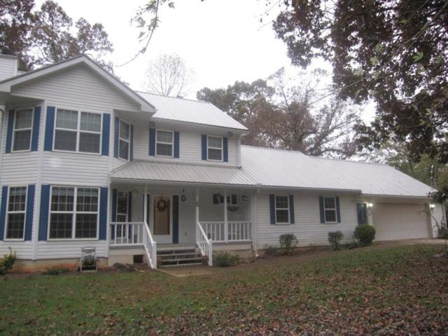 219 Glad Dale Drive SE, Conyers, GA 30094 (MLS #5931829) :: RE/MAX Paramount Properties