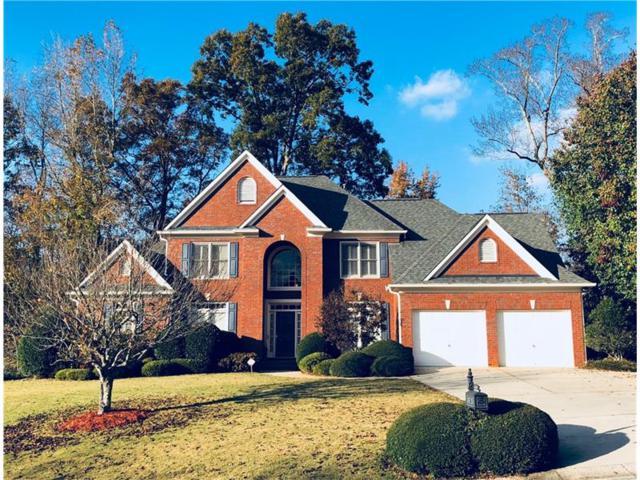 1333 Riverview Run Lane, Suwanee, GA 30024 (MLS #5931883) :: North Atlanta Home Team