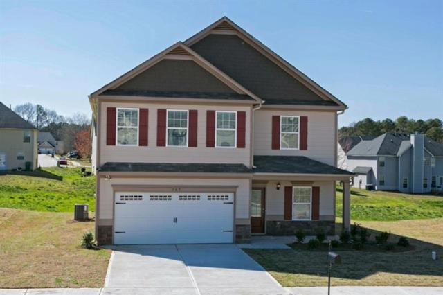 60 Emerson Trail, Covington, GA 30016 (MLS #5931899) :: The Russell Group