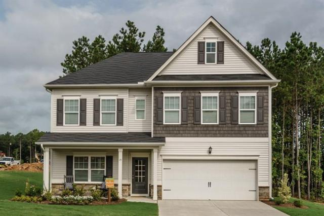 50 Emerson Trail, Covington, GA 30016 (MLS #5931906) :: The Russell Group