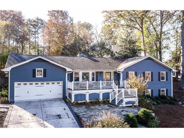 3690 Creekstone Way, Marietta, GA 30068 (MLS #5932017) :: North Atlanta Home Team