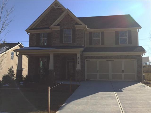 500 Rosemont Avenue, Canton, GA 30115 (MLS #5932145) :: Path & Post Real Estate