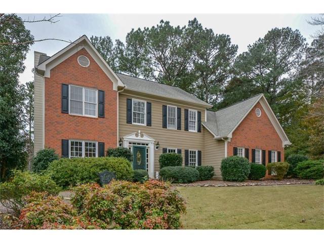 3981 Fox Glen Drive, Woodstock, GA 30189 (MLS #5932178) :: Path & Post Real Estate