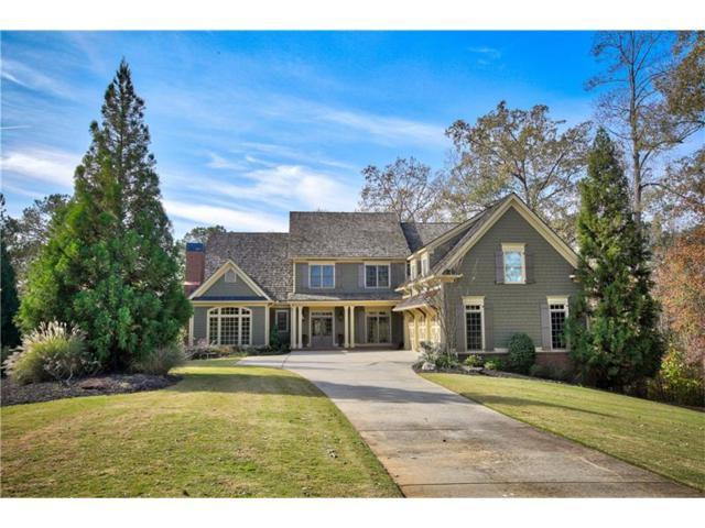 370 Canterbury Lake, Alpharetta, GA 30004 (MLS #5932266) :: North Atlanta Home Team