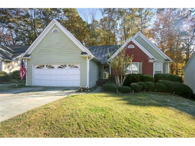 1265 Sugar Land Court, Lawrenceville, GA 30043 (MLS #5932571) :: North Atlanta Home Team