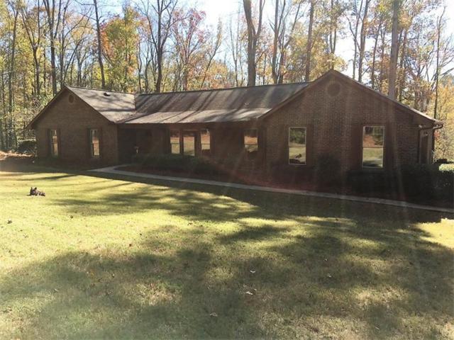 1564 Airline Road, Mcdonough, GA 30252 (MLS #5932612) :: North Atlanta Home Team