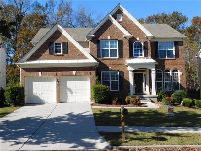 338 Crystal Downs Way, Suwanee, GA 30024 (MLS #5932626) :: North Atlanta Home Team