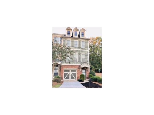 2307 Marion Walk Drive, Atlanta, GA 30339 (MLS #5932700) :: Charlie Ballard Real Estate