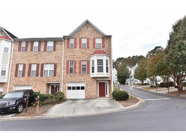 2096 Pinnacle Pointe Drive #2096, Norcross, GA 30071 (MLS #5932706) :: North Atlanta Home Team