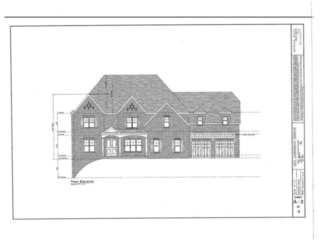 3900 Timberwood Terrace, Marietta, GA 30068 (MLS #5932708) :: North Atlanta Home Team