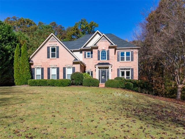 203 Forestview Drive, Suwanee, GA 30024 (MLS #5932724) :: North Atlanta Home Team