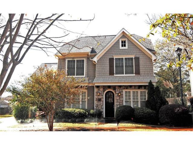 412 Rammel Oaks Drive, Avondale Estates, GA 30002 (MLS #5932794) :: North Atlanta Home Team