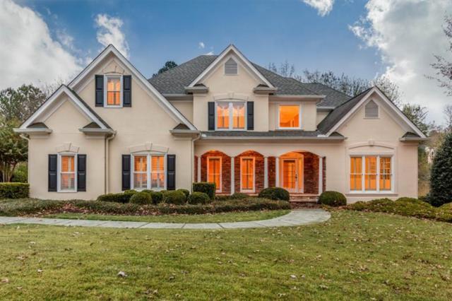 8125 Royal Troon Drive, Duluth, GA 30097 (MLS #5932823) :: North Atlanta Home Team